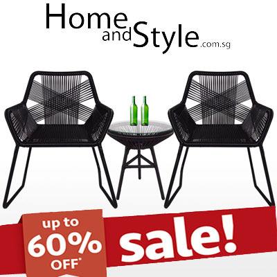 qoo10 outdoor patio set full set furniture home