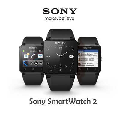 Requires sony smartwatch 2 bluetooth android watch want