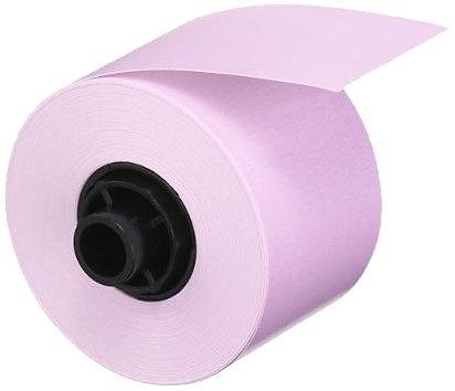 Mosaik LED Solar Leuchte Stecker Pink-Purple im 4er Set