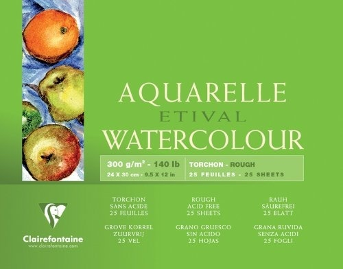 Bockingford Water Colour Paper A6 100 feuilles