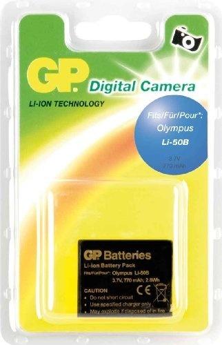 2x Batteria Patona 2400mah li-ion per Canon BP-727