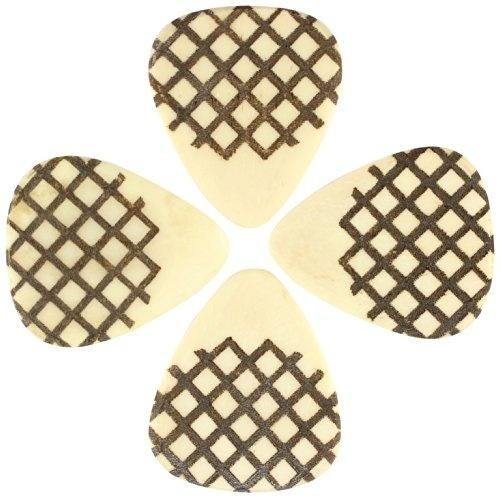 Applikation beige//braune Eule ca 45 x 55 mm