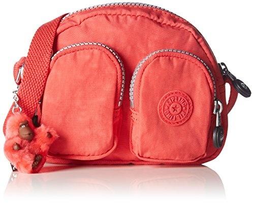 BREE Liv 127 Wallet Geldbörse Brick Red Rot Neu