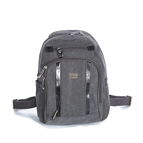 Desigual Rucksack Backpack DENIM MICKEY CAMBRIDGE Tasche Bag