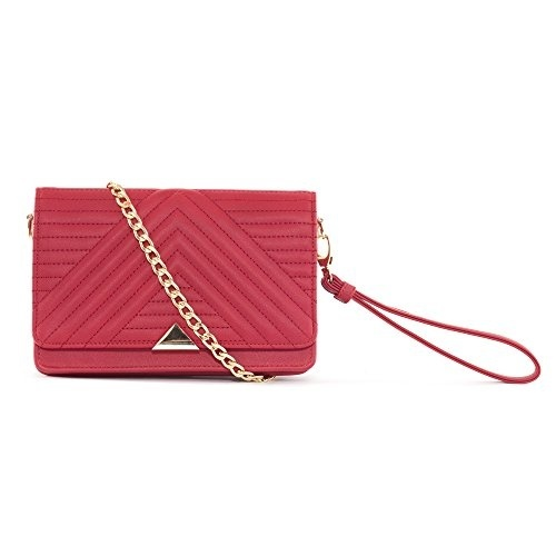 Le Temps des Cerises Women/'s Emily 3 Top-Handle Bag