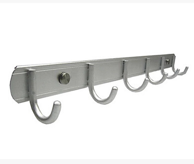Chef Aid Toilet Roll Holder Die Cast Loo Roll Holder screws to wall