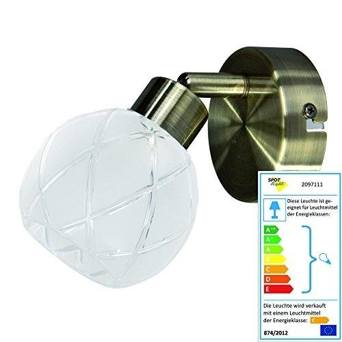 Moderne Wandleuchte R7S in Nickel Boden und Deckenfluter Leuchte Wandlampe NEU