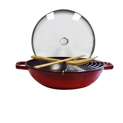 Qoo10 staub kitchen dining cookware baking direct from for Perfect kitchen cookware