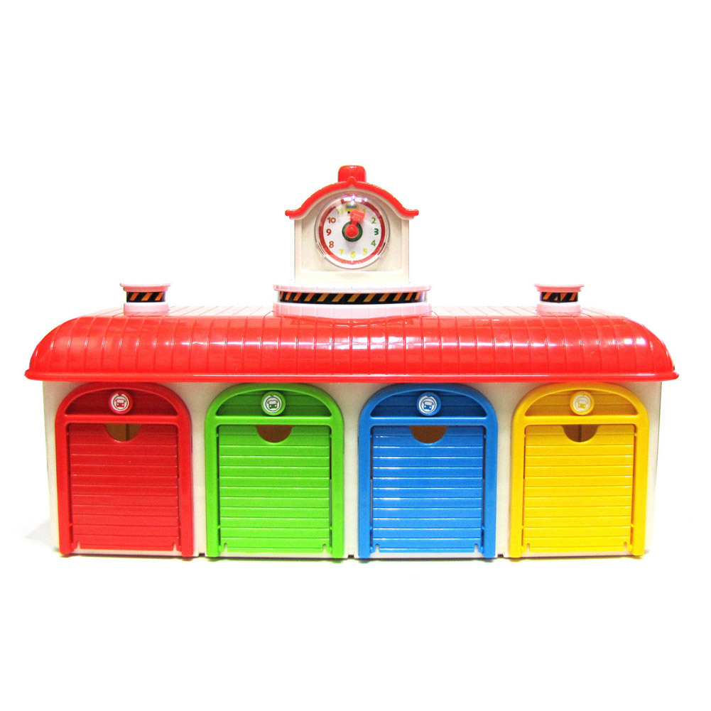 "Miniature Dollhouse Small Fire Extinguisher 7//8/"" H ISL"
