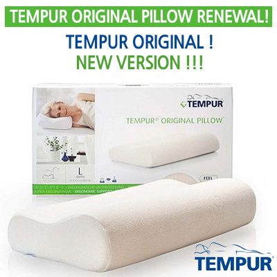 qoo10 free shipping pillow cover gift tempur pillow. Black Bedroom Furniture Sets. Home Design Ideas