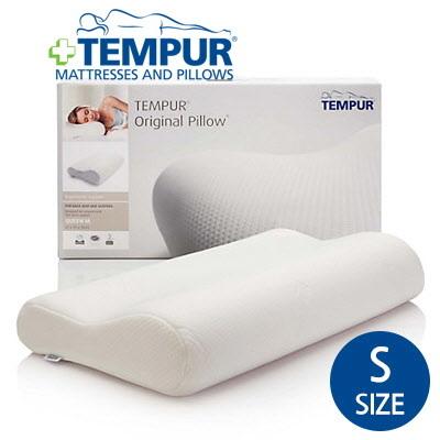 qoo10 tempur pillow regular imports original s size. Black Bedroom Furniture Sets. Home Design Ideas