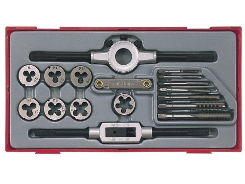 8x 75mm Magnet Lange Sechskant Kreuzschlitz-Schraubendreher-Bit Elektro-Schra CL