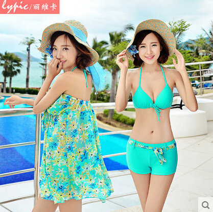d274cf21e9 http://list.qoo10.sg/item/VEIL-SEXY-BIKINI-THREE-PIECE-SOUTH ...