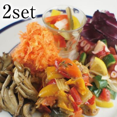Qoo10 - [The marinade / homemade pickles / ratatouille of ...