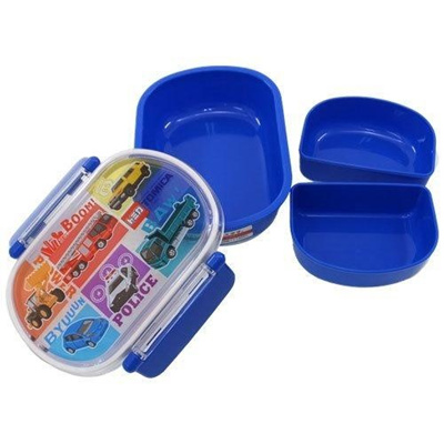 qoo10 tomica 1 cardboard lunch boxes bento car anime toy store kitche. Black Bedroom Furniture Sets. Home Design Ideas