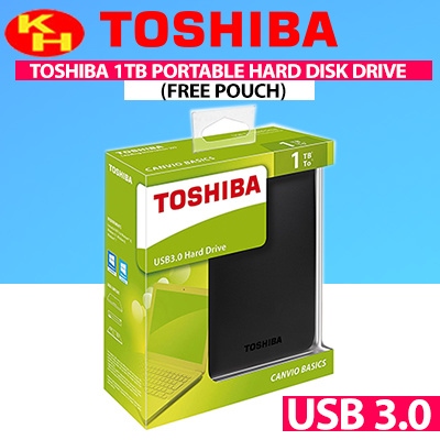 Toshiba Hard Disk Drivers Free Download
