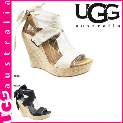 qoo10 free shipping ugg ugg womens joule sandals sandals