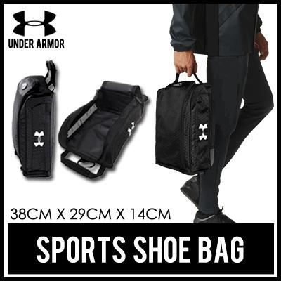 Qoo10 ˜�under Armour★ Shoe Bag Sports Bag Shoes Bag