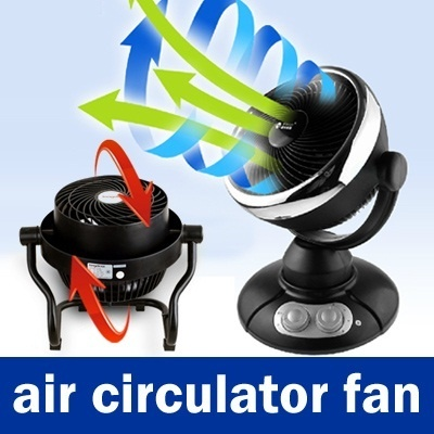 Qoo10 vins shop air circulation fan cyclone fan for Air circulation fans home