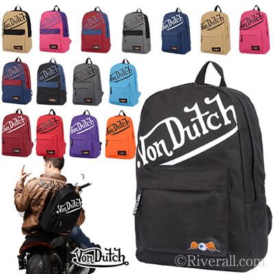 Bestellung von Nylon Backpack