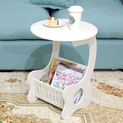 qoo10 vooteen small coffee table creative table side