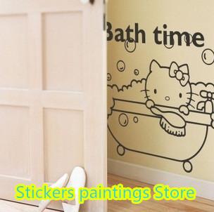 Wonderful Hello Kitty Bathroom Dream Bathrooms And My Dream House On Pinterest