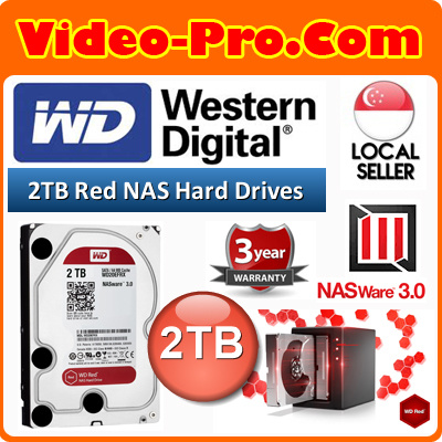 qoo10 wd red 2tb sata 6g 64mb cache nas hard disk wd20efrx exclusive nas 3 computer game. Black Bedroom Furniture Sets. Home Design Ideas