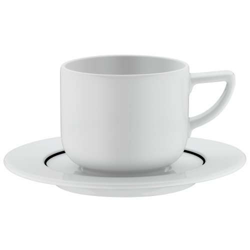 2 er Set Kaffee CAFE COFFEE Tasse Becher Vintage Retro Nostalgie Tasse Mug LL