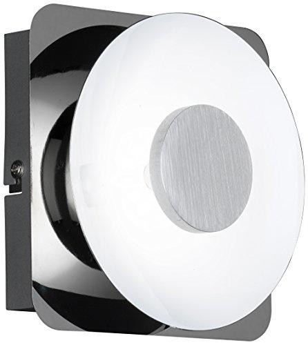 E27-Fassung warmweiß EEK A+ XQ-Lite LED-Leuchtmittel 2700 Kelvin//810 Lm