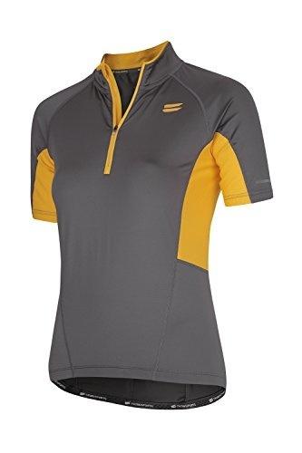 Roadsign Damen Shirt Top Kurzarm Gr S bis XXL Streifen Design 566 NEU