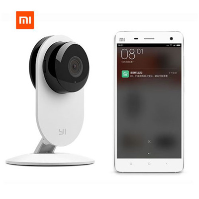 Qoo10 xiaomi xiaoyi mini smart web camera small ants for Camera tv web