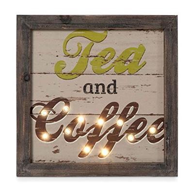 Qoo10 xing cheng kitchen decor wall art tea and coffee for Tea and coffee wall art
