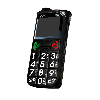 qoo10 y2k 3g sos senior elderly mobile phone not ino nokia iphone samsung mobile devices. Black Bedroom Furniture Sets. Home Design Ideas