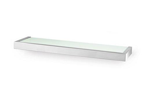 WENKO Zahnputzbecher Glas Ablage X-Form Schwarz Kunststoff Polyresin Schwarz NEU