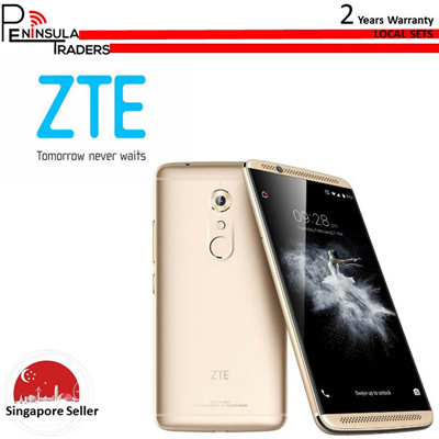 weigh zte axon 7 rom state-of-the-art