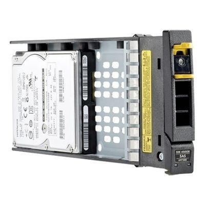 【クリックでお店のこの商品のページへ】日本HP HP 3PAR 7000用 M6720 4TB 7.2K 3.5型 6G NL SASハードディスクドライブ H6Z87A