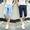 Ready Stock! Fast Shipping! On Sale!!! NEW ARRIVAL!! Mens Casual Bermudas! Trendy Style Fitting Shorts/Pants/Jeans
