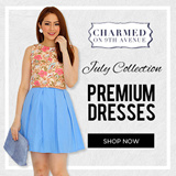 [Charmed On 9th Ave] July Collection In-House Design! Launch on 27th June 10 P.M.