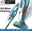 Robot Vacuum Cleaner/Robotic Vacuum Cleaner/Irobot/Vaccum Cleaner【Safety Mark Verified + SG Plug】