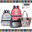 LESPORTSAC 100% Authentic Lesportsac Bag Korea on Sale - Lesportsac Bag/ Backpack /handbag shoulder