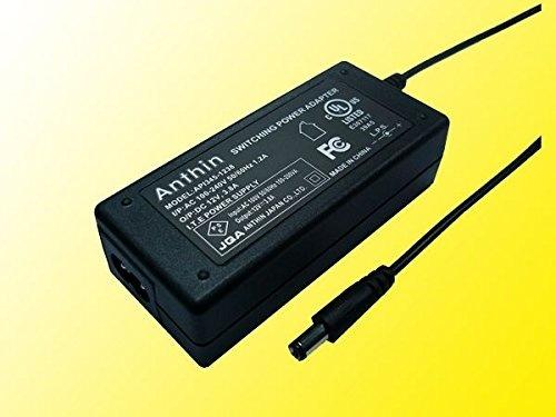【クリックで詳細表示】ACアダプタ 小型高信頼性12V 4A 【12V3.8A-PSE】