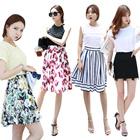 ♥ New stylish Luxury Skirt ♥ Women Fashion / Fall / Winter / Office Look / Mini / Midi / Long