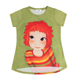 Tシャツ(A)中 キキ