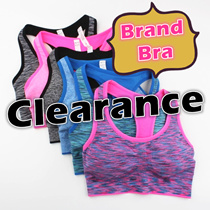 Brand Sport Bra/Yoga Bra/Gym Running Bra/wholesale/ Clearance
