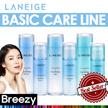 BREEZY ★ [Laneige] Basic Care Line / Power Essential Line / Balancing Emulsion Line / Skin Refiner / Toner / Emulsion / Amoreapcific / Korean Cosmetic / Korean Beauty /
