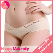 SPECIAL PROMO BUY 3 for S$8/- !! Ready Stock! Maternity Underwear. V SHAPE UNDERWEAR