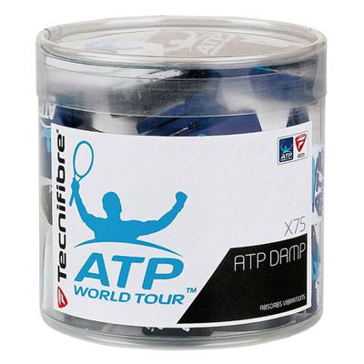 ブリヂストン (BRIDGESTONE) エーティピー ダンプ 75pcs(75個入り) TFA029 [分類:テニス ラケット用小物] 送料無料の画像