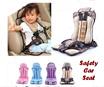 Baby Safety Car Seat (Dudukan empuk  nyaman anda bisa santai nyetir saat berpergian dengan balita)