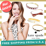 [Kate Spade] Best Gift for Christmas! Lovely chic Bracelets!!! 100% Authentic from USA.