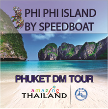 Phuket Tours Koh Phi Phi Island (Premium) Private Pier Thai Seafood Lunch at Hotel by the Bay and Excellence Service
